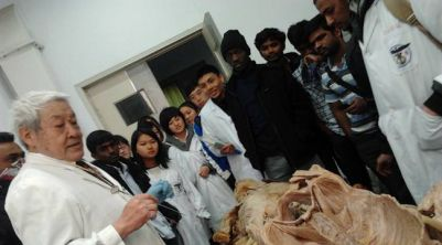 ICS- Institute of Chinese Studies : Indian Students in